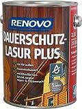 Dauerschutzlasur Kiefer 2,5 Liter Lasur Holzschutz (11,58 Euro/Liter)