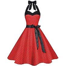 Suchergebnis auf für: zarlena Petticoat kleider