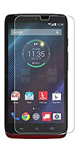 Ultra® Premium 0,4 ml verre trempé protecteur d'écran pour Motorola Droid Turbo Moto Mobile phones 9 H oléophobe Lyophobic