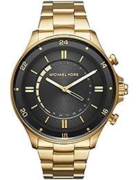 Michael Kors Reloj Analogico para Hombre de Cuarzo con Correa en Acero Inoxidable MKT4014