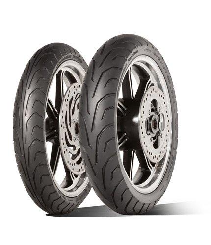 Dunlop Arrowmax Streetsmart – 150/70/R17 69 V – A/A/70 DB – Pneu de moto