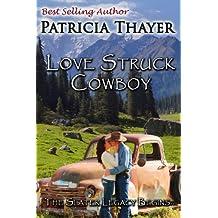 Love Struck Cowboy (Slater Sisters)