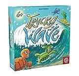 Game Factory Tricky Wave Niños - Juego de tablero (Niños, 20 min, Niño/niña, 6 año(s), Caja)