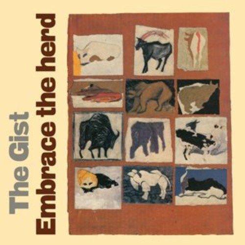 Embrace the Herd [Vinyl LP] -