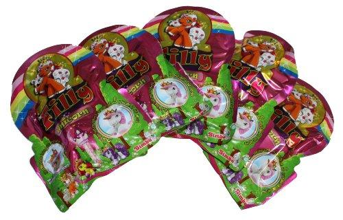 filly spielzeug Simba 105954646 - Filly Unicorn Einhörner 5er Set