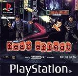 Fear Effect PS1