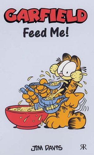 Feed Me (Garfield Pocket Books) by Jim Davis (22-Oct-2005) Paperback