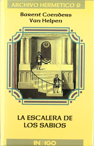 La Escalera De Los Sabios Pdf Kindle