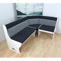suchergebnis auf f r eckbank polster k che haushalt wohnen. Black Bedroom Furniture Sets. Home Design Ideas