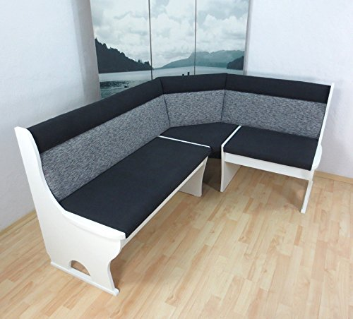eckbank mit stauraum bestseller shop f r m bel und einrichtungen. Black Bedroom Furniture Sets. Home Design Ideas