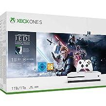 Xbox One S 1TB Console - Star Wars Jedi: Fallen Order Bundle (Xbox One)