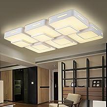 Rechteckige Wohnzimmer Lampe Led