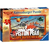 Jigsaw - Avions 2 - Heroes of the Sky - 35 Pieces RB8755