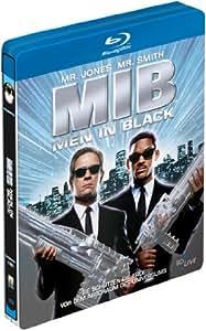 MIB - Men in Black (Steelbook) [Blu-ray]