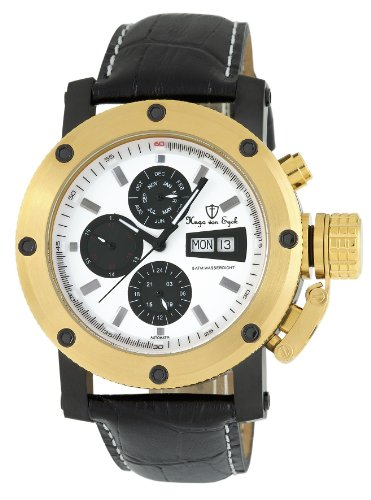 Hugo von Eyck Gents automatic watch Toliman HE303-212