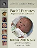 Best Los kits faciales - Facial Features for Reborning Dolls & Reborn Doll Review
