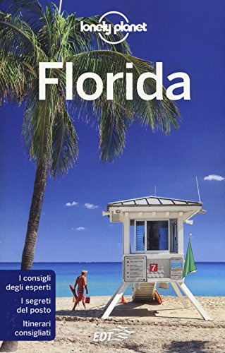 Florida (Guide EDT/Lonely Planet) por Adam Karlin