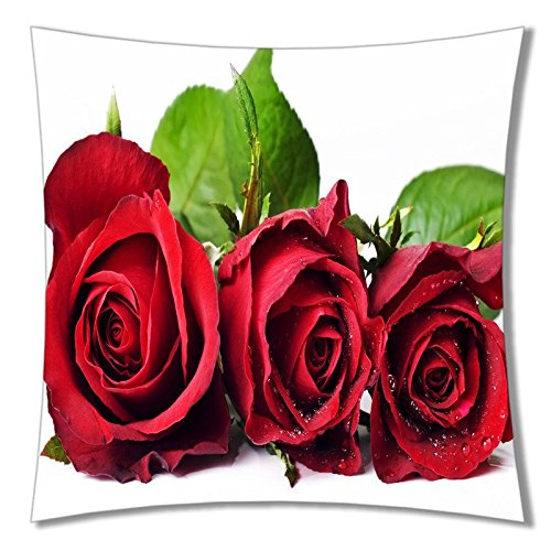 B-ssok High Quality of Pretty Flower Pillows-125