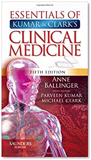 Essentials of Kumar and Clark\'s Clinical Medicine, 5e (Pocket Essentials)