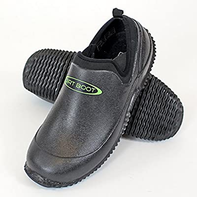 Dirt Boot Neoprene Carp Fishing Waterproof Bivvy Slippers/shoes Black by DIRT BOOT