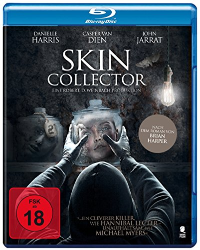 Skin Collector [Blu-ray]
