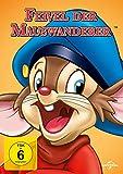 Feivel, der Mauswanderer kostenlos online stream