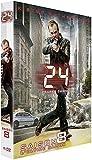 24 HEURES CHRONO - SAISON 8 (6 DVD)