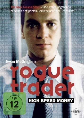 Bild von Rogue Trader - High Speed Money