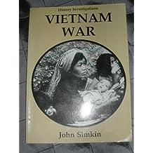 History Investigations: Vietnam War