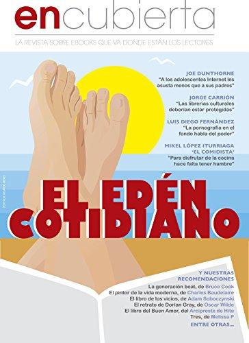 Revista EnCubierta -  El edén cotidiano