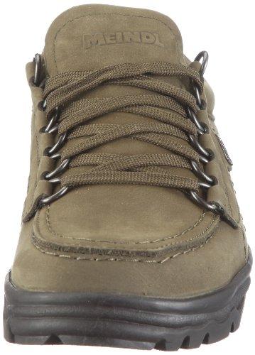 Meindl Bozen 687010, Chaussures de marche mixte adulte Vert