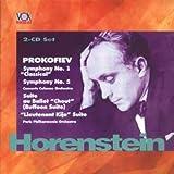 Serge Prokofiev : Musique Symphonique