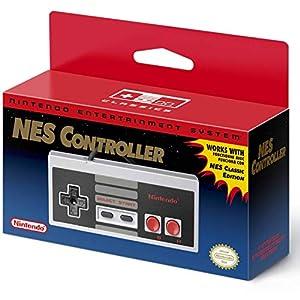 Nintendo Classic NES Mini Controller