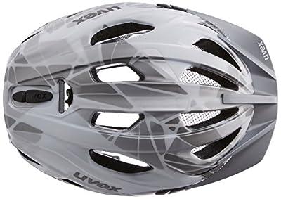 Uvex Fahrradhelm Adige Cc