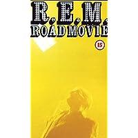 R.E.M. - Road Movie