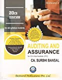 #1: Bestword Publication's Auditing & Assurance For CA Inter (IPCC) May 2018 Exam