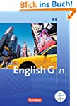 English G 21 - Ausgabe A: English G 2...