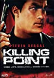 Killing Point (2008) by steven seagal