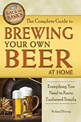 The Complete Guide to Brewing Your Own Beer at Home: Everything You Need to Know Explained Simply
