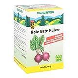 Schoenenberger Rote Beete Pulver, 200 g