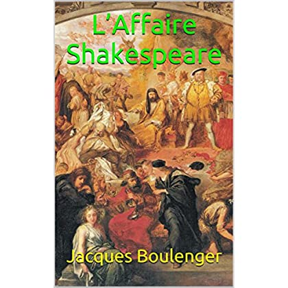 L'Affaire Shakespeare