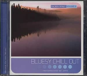 Vol.9-Bluesy Chill Out