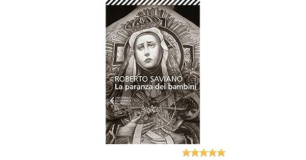 La paranza dei bambini italian edition ebook roberto saviano