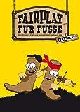 Fairplay für Füße - die Linedance DVD