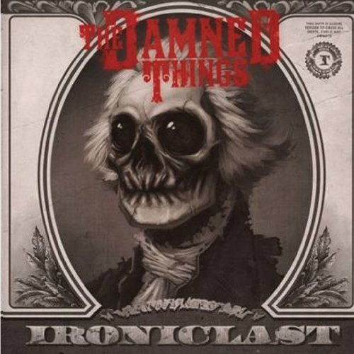 Ironiclast [+1 Bonus]