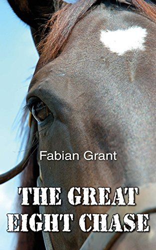The Great Eight Chase por Fabian Grant