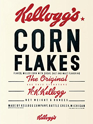 signs-unique-corn-flakes-40-x-50-cm-tela-stampe-multicolore