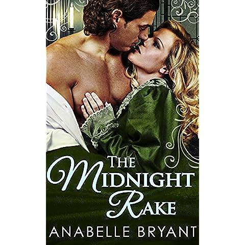 The Midnight Rake (Three Regency Rogues, Book