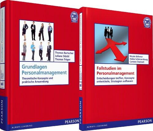 VP Personalmanagement: mit Lehrbuch und Fallstudienband