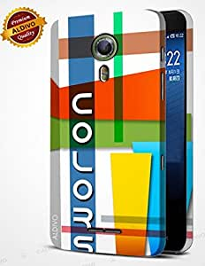 alDivo Premium Quality Printed Mobile Back Cover For Alcatel Onetouch Flash2 / Alcatel Onetouch Flash2 Back Case Cover (RK-AD-001)